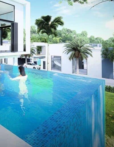 thaiingatlan.hu, Koh Samui luxus rezidenciák
